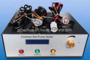 Common Rail Pump Tester Simulator pictures & photos
