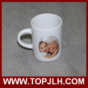 EXW Price 2.5 Oz Ceramic Coffee Mug pictures & photos