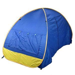 3-Person Matic Tent, Pop up Cabana Beach Tent, Light Blue pictures & photos