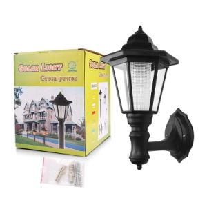 Modern LED Solar Garden Outdoor Lighting pictures & photos