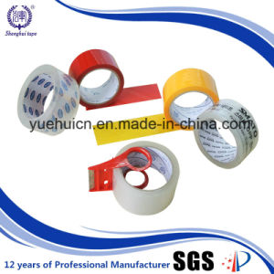 Various Sizes Colors Adhesive Low Voice Tape pictures & photos