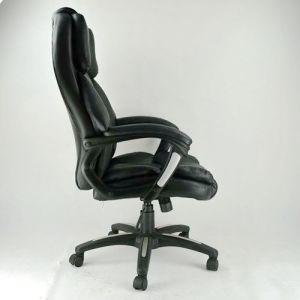High Back Executive Chair with Headrest Popular Office Chair pictures & photos