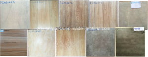 Building Material Natural Stone Rustic Marble Floor Porcelain Tile pictures & photos