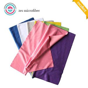 Eyeglasses Personalized Microfiber Cleaning Cloth