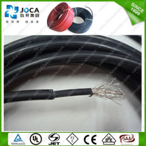 Wholesale China Market Solar PV Cable for 2.5 4 6mm2 pictures & photos