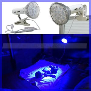 15W Medical 42mil Blue LED Neonatal Jaundice Physiotheraphy Lamp pictures & photos