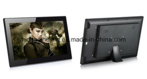 High Quality 14inch TFT LCD Display Digital Picture Frame (HB-DPF1403) pictures & photos
