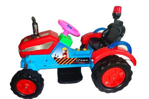 Kids Electric Car/ Electirc Tractor/Children Battery Operated Truck pictures & photos