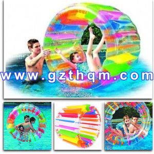 Roll Inside Inflatable Ball Water Walking Ball/Inflatable Beach Ball Roll Inside pictures & photos