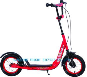 "Scooter/Bicycle/ Bike/12""Scooter/Toys / (YD16SC-12431) pictures & photos"