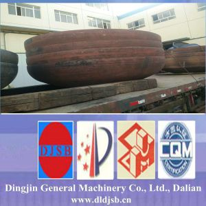 The Dish Heads for Storage Tank pictures & photos