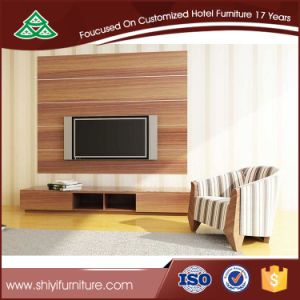 Western Style TV Cabinet pictures & photos