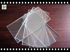 3mm-19mm Ultra/Extra/Super White, Low Iron Building Float Glass for Construction pictures & photos