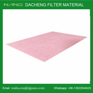 Cabin Filter Material for Purify Air pictures & photos