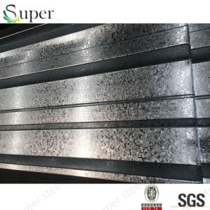 Galvanized Steel Corrugated Decking Floor Plate and Sheets in China pictures & photos