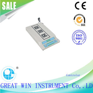 Cloth Conveyor Belt Type Needle Detector (GW-058A) pictures & photos