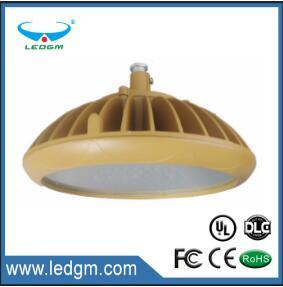 2017 100W 120W 150W 200W Explosion-Proof Industrial UFO LED High Bay Light with 5 Years Warranty IP66 pictures & photos