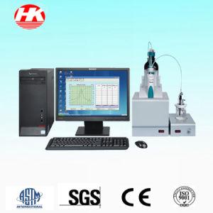 HK-Dp-LC200 Mercaptan Sulfur Content Titration Tester (Potentiometric Titration Method) pictures & photos