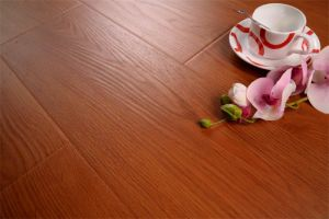 12mm Hotel Furniture Multi-Layer Solid Wood Flooring pictures & photos