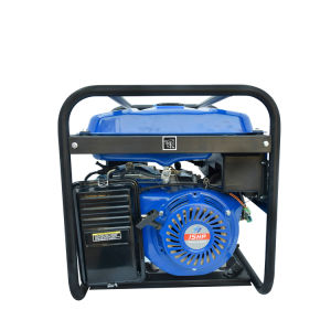 Hot Sale 5kw/6.5kVA Gasoline Generator pictures & photos