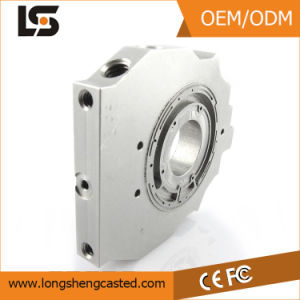 China Factory Superior Aluminum  CNC machining parts