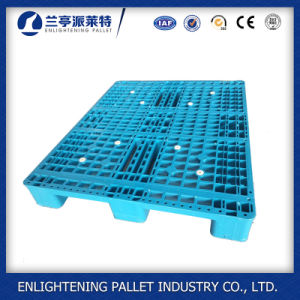 Heavy Duty Plastic Pallet for Storage and Transportation pictures & photos