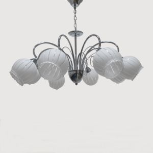 Beautiful Chandelier Pendant Lamp Ceiling Lamp Gd-6277-8 pictures & photos
