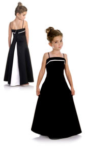 Flower Girl Dress (FGD-20)