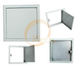 Access Panel QCMETAL010 (QCMETAL002)