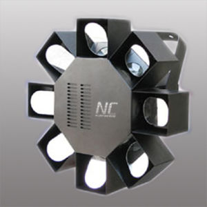 LED 8 Scan Light (NC-L51)