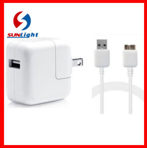 Mobile USB Charge for Samsung S5 with Cable pictures & photos