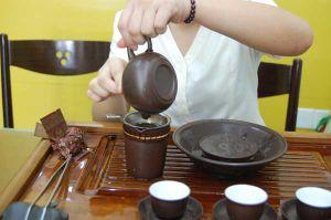 Aaa Tie Kwan Yin Tea (Tie Guan Yin Oolong Tea)