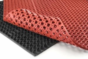 Anti Fatigue Rubber Mat - 1 pictures & photos