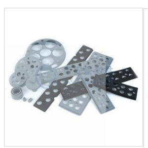 Silicone Rubber Gasket Used to LED Lighting pictures & photos