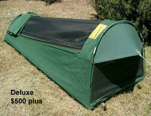 Portable Swag Tent, Camping Swag Tent pictures & photos