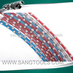 Diamond Wire Saw Blade pictures & photos