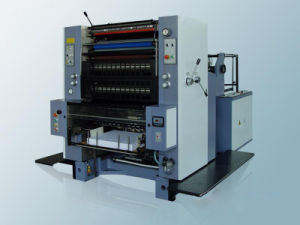 Single Color Offset Printing Machine (AC660E) pictures & photos