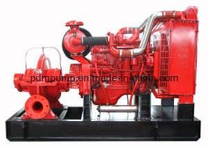 Cummins Diesel Fire Fighting Pump