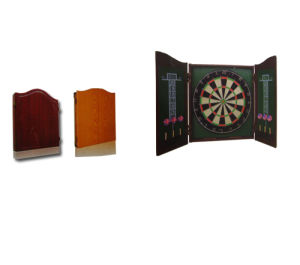 Bristle Dartboard (BD-003) pictures & photos
