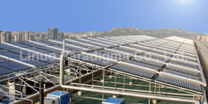 Solar Thermal Evacuated Tube Collectors for Swimming Pool Lpc 47-1550 pictures & photos