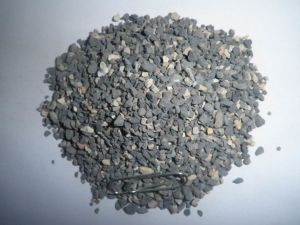 Rotatory Kiln Bauxite 3-5mm