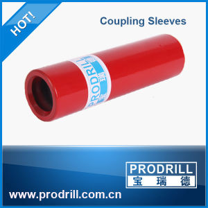 T45 Coupling Sleeves Fot Thread Rod pictures & photos