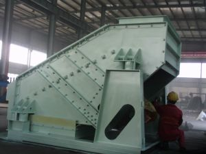 Bar Vibrating Screen for Coking Coal (PKBS) pictures & photos