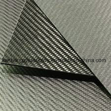 Carbon Fiber Plate Panel Sheet 3k Twill Matte/Glossy pictures & photos