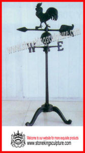 Iron Weathervanes (SK-5678) pictures & photos