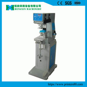Ink Cup Pad Printing Machine pictures & photos