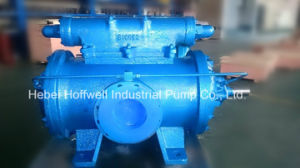 CE Approved 3GCS Double Suction Triple Screw Pump pictures & photos