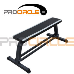 New Style Crossfit Gym Equipment Flat Sit up Bench (PC-SE1002) pictures & photos