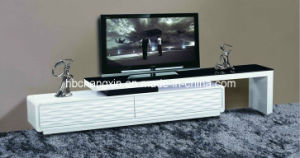 New Modern Gloss High Quality Popular TV Stand (TV-71) pictures & photos