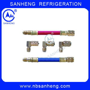 Sell Well Filling Coupler (CT-135) pictures & photos
